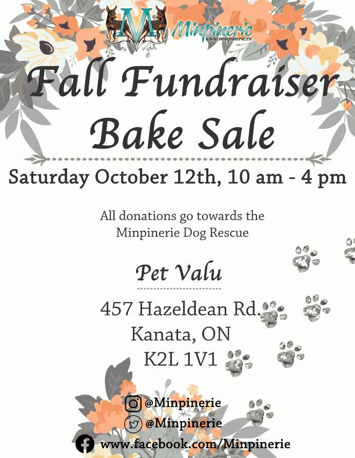 Oct12 event fundraiser